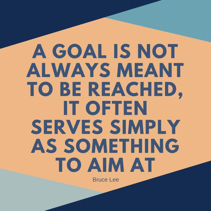 #motivational quotes #success #vision #goals #life